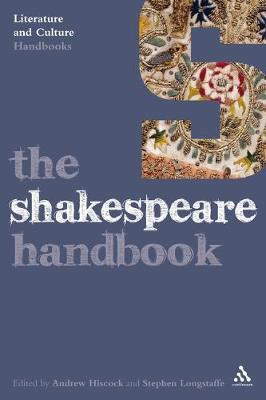 The Shakespeare Handbook