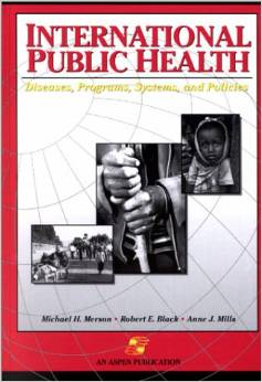 International Public Health: Disease Programs Systems 1ed01
