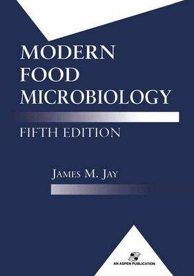 Modern Food Microbiology 5e CB