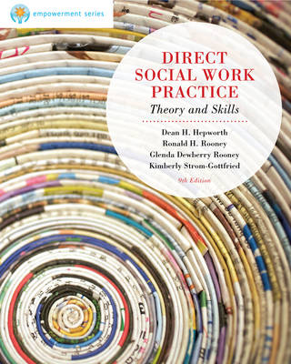 Brooks/Cole Empowerment Series: Direct Social Work Practice
