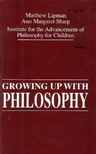 Growing Up with Philosophy
