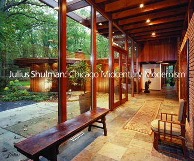 Julius Shulman: Chicago Mid-Century Modernism
