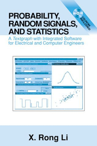 Probability, Random Signals, and Statistics: A Textgraph with Integrated Software for Electrical and Computer Engineers