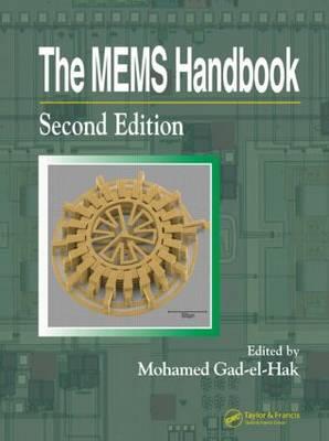 The MEMS Handbook: Vol 3