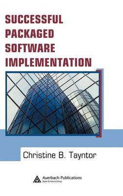 Sucessful Packaged Software Implementation