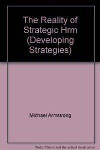 Reality of Strategic HRM