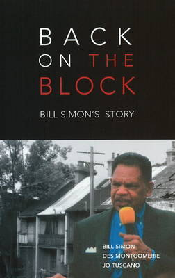 Back on the Block: Bill Simon's Story