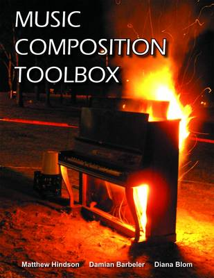 Music Composition Toolbox