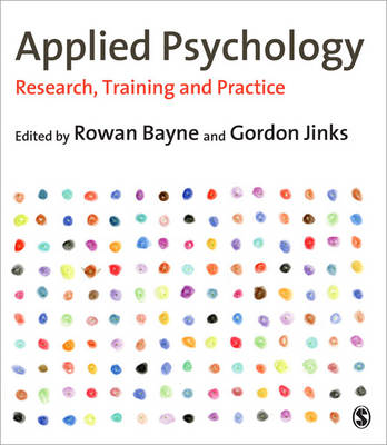 Applied Psychology: Research, Training and Practice