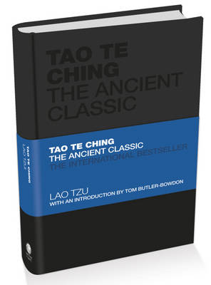 Tao Te Ching: The Ancient Classic