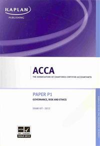 P1 Governance, Risk and Ethics - Exam Kit