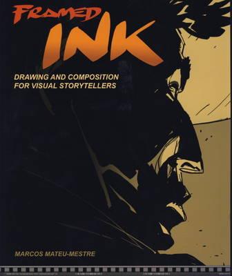 Framed Ink