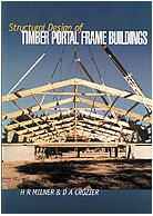 Structural Design Of Timber Portal Frame Buildings
