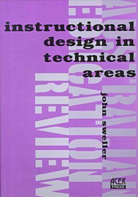 Instructional Design in Technical Areas