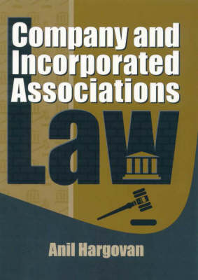Company and Incorporated Associations Law: Nap754