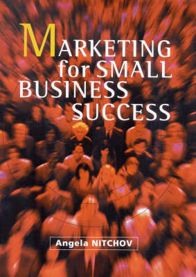 Marketing for Small Business Success: Sbo3, B5b5bm403a