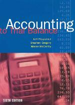Accounting to Trial Balance: Address Nationally Accredited Comptencies and Modules Nos124, Bsafin201b, Bsafin301a, Bsafin304a, Bsafin305a, Bsbadm308a, Bsbadm310a, Bsbcmn207a, Bsbcmn308a