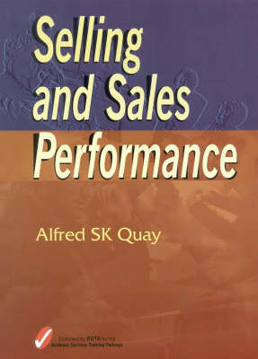 Selling and Sales Performance