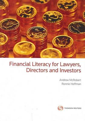 Fin Literacy Lawyers Directors&Investors