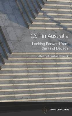GST in Aust: Looking Forward from the fi