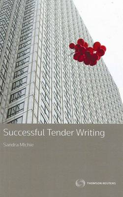 Successful Tender Writing