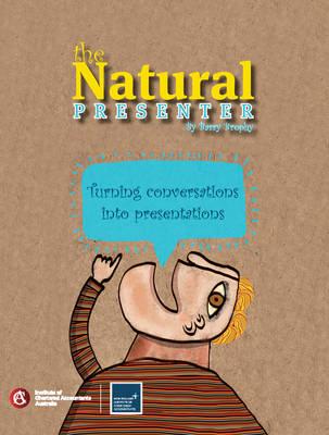 The Natural Presenter