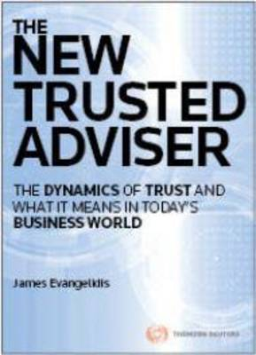 The New Trusted Adviser