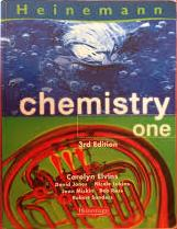 Chemistry One