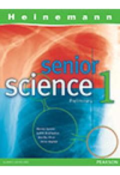 Heinemann Senior Science 1