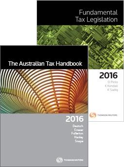 Tax Kit 1 2016