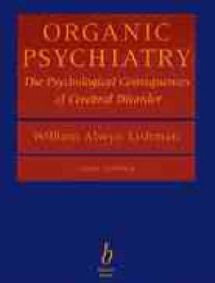 Organic Psychiatry 3ed97