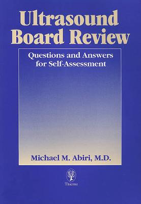 Ultrasound Board Review