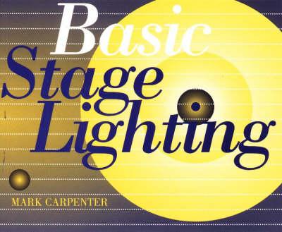 Basic Stage Lighting