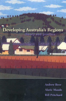 Developing Australia's Regions: Theory and Practice