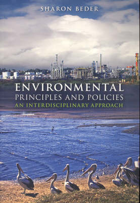 Environmental Principles and Policies: An Interdisciplinary Approach