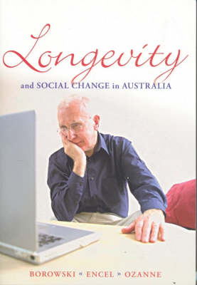 Longevity and Social Change in Australia