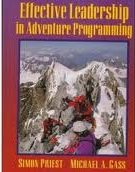The Effective Leadership of Adventure Programming