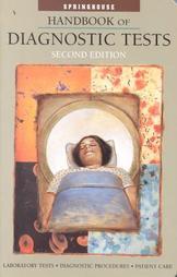 Handbook Of Diagnostic Tests 2ed