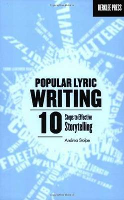 Andrea Stolpe: 10 Steps to Effective Storytelling