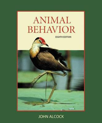 Animal Behaviour 8ed