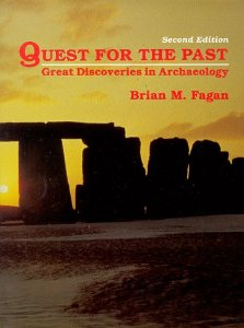 Quest for the Past: Great Discoveries in Archaeology