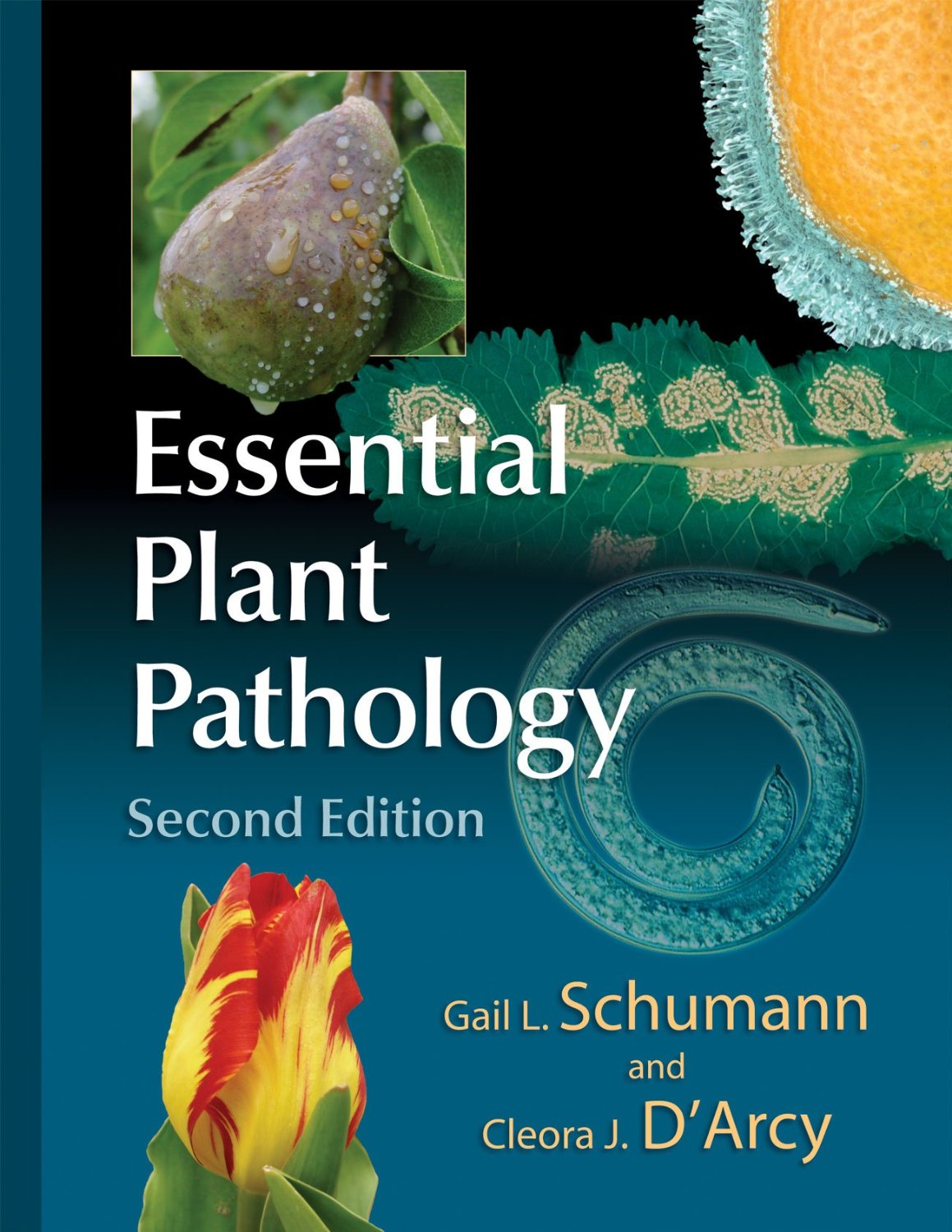 Essential Plant Pathology
