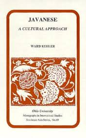 Javanese: A Cultural Approach