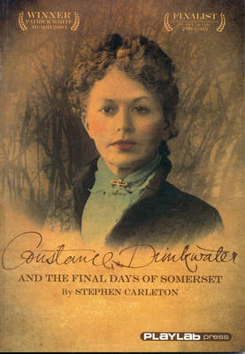 Constance Drinkwater and the Final Days of Somerset