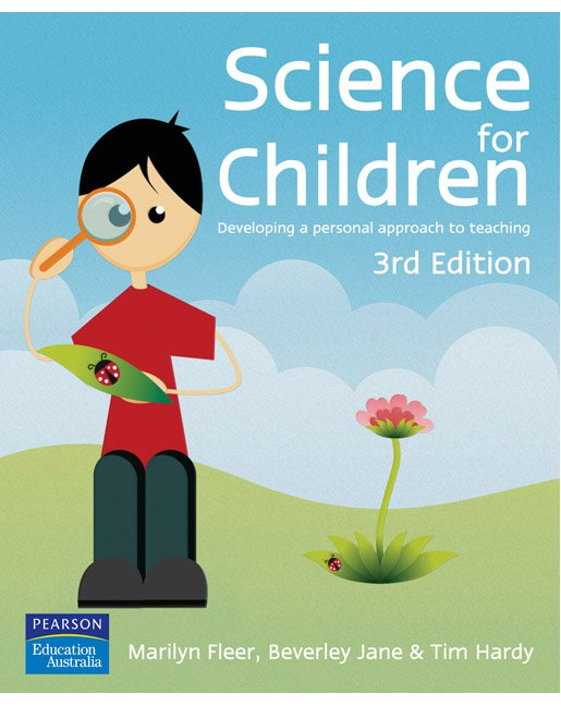 Science For Children 2ed + Technology For Children 2ed Valuepack