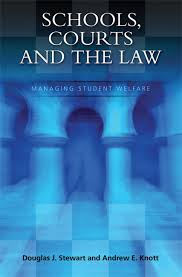 Schools Courts & The Law + Educational Leadership &     Community (value Pack)