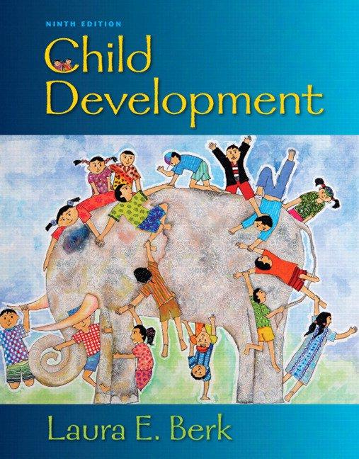 Child Development / Developing Child Readings S/w Pack