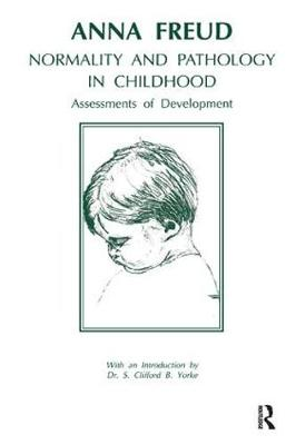 Normality and Pathology in Childhood: Assessments of Development