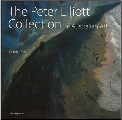 Peter Elliott Collection of Australian Art