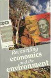 Reconciling Economics And The Environment